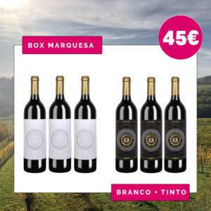 Box Marquesa