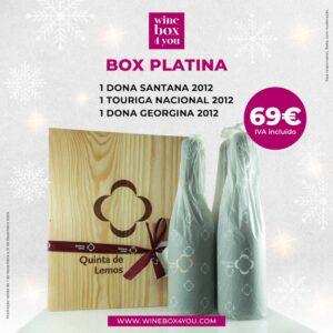 BOX PLATINA